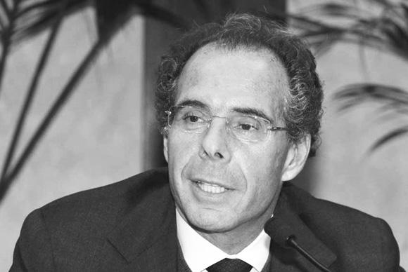 Paolo Gualtieri