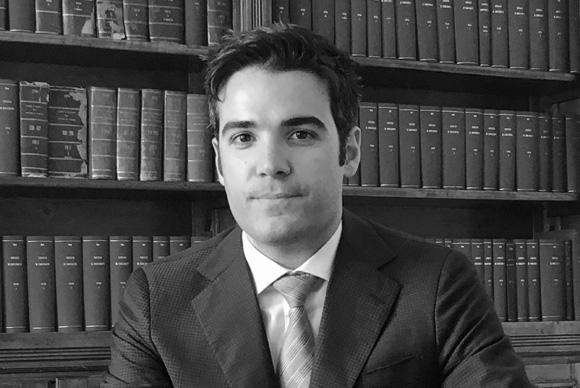 Matteo Elia Saracino